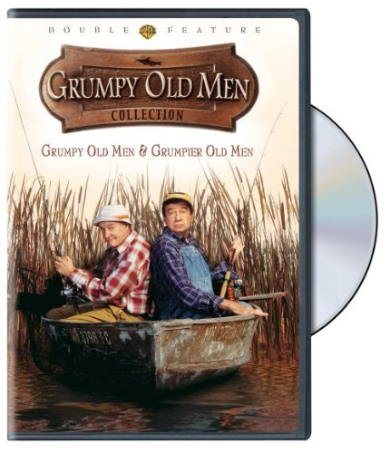 Grumpy Old Men Grumpier Old Me Grumpy Old Men Grumpier Old Me Pg13