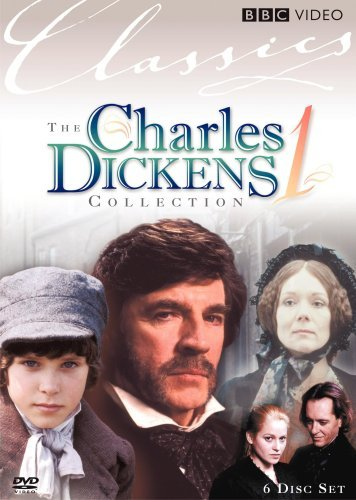 Charles Dickens Collection 1 Charles Dickens Collection 1 Nr 6 DVD