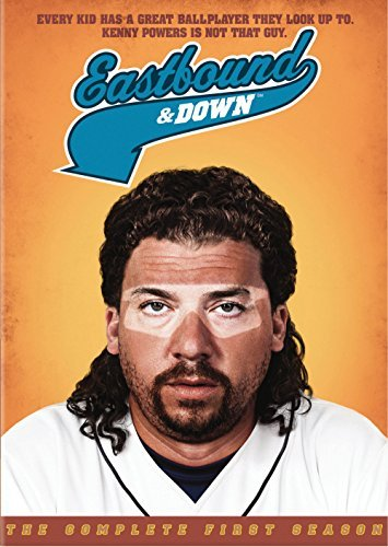 Eastbound & Down Season 1 DVD Nr