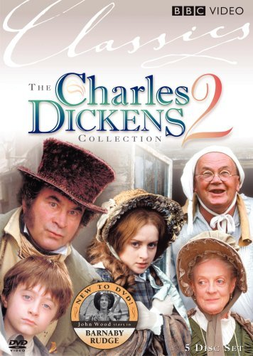 Charles Dickens Collection 2 Charles Dickens Collection 2 Nr 5 DVD