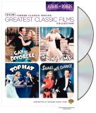 Astaire & Rogers Tcm Greatest Classic Films Nr 2 DVD
