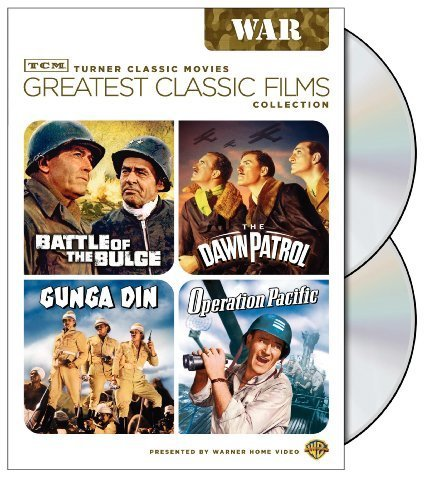 Tcm Greatest Classic Films War War