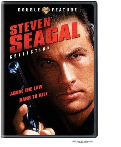 Above The Law Seagal Steven Nr