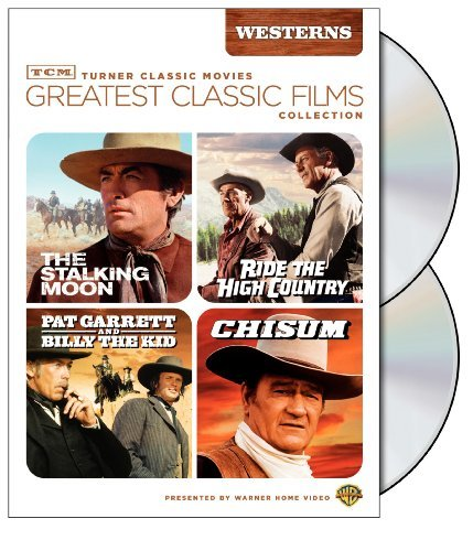 Tcm Greatest Classic Films Westerns Westerns
