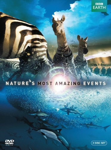 Nature's Most Amazing Events Nature's Most Amazing Events Nr