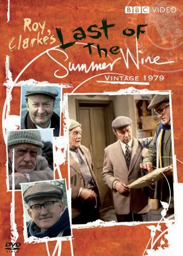 Season 5 Vintage 1979 Last Of The Summer Wine Nr