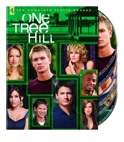 One Tree Hill Season 4 DVD Nr 6 DVD