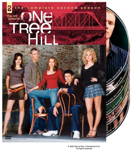 One Tree Hill Season 2 DVD Nr 6 DVD
