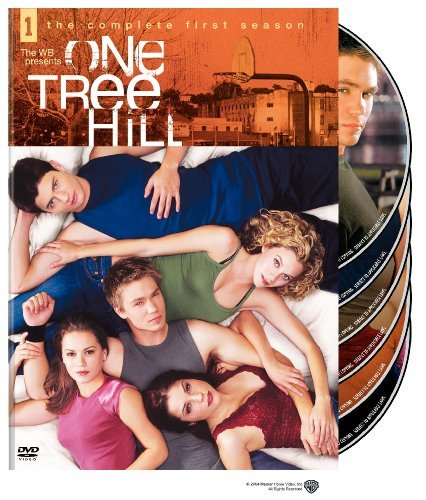 One Tree Hill Season 1 DVD Nr 6 DVD
