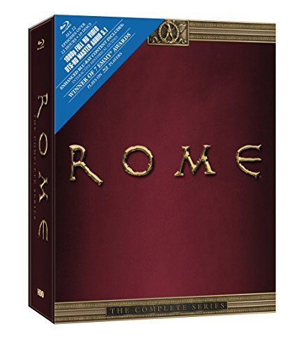 Rome Complete Series Blu Ray Ws Nr 10 Br