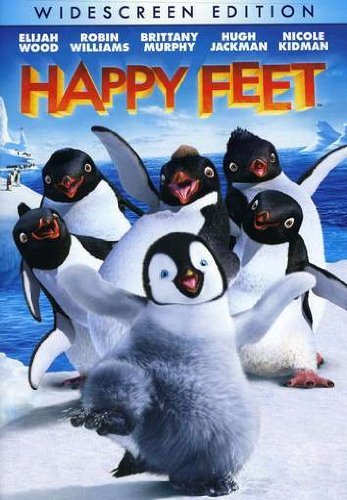 Happy Feet Happy Feet Ws Pg