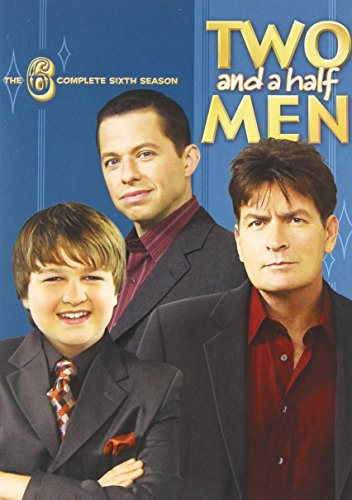 Two & A Half Men Season 6 Nr 4 DVD