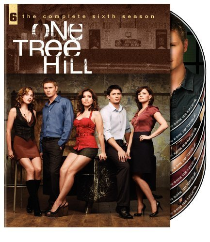 One Tree Hill Season 6 DVD Nr 7 DVD
