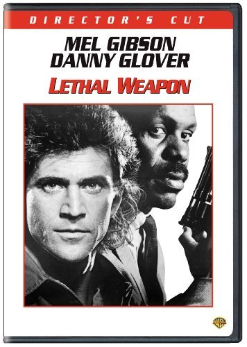 Lethal Weapon Lethal Weapon Ws Directors Cut R