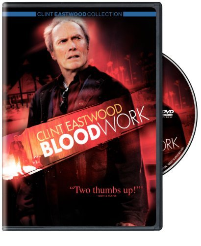 Blood Work Eastwood Clint Ws R