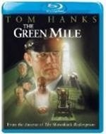 Green Mile Hanks Clarkson Morse Blu Ray Digibook