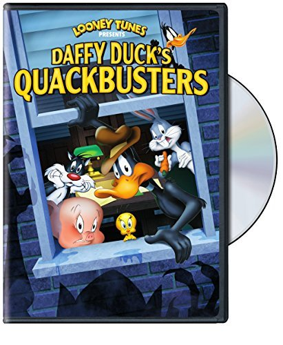 Daffy Duck's Quackbusters Daffy Duck's Quackbusters Nr