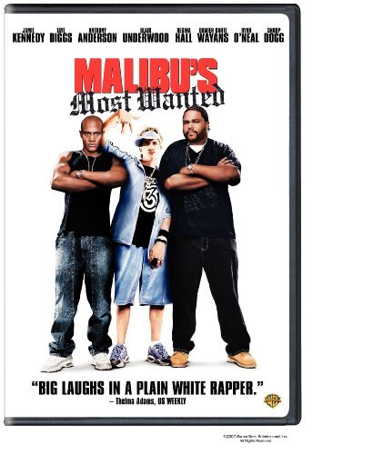 Malibus Most Wanted Malibus Most Wanted Pg13