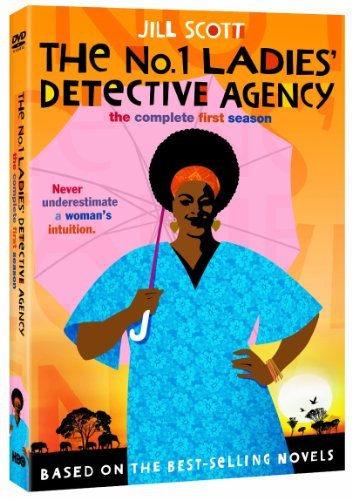 No. 1 Ladies Detective Agency No. 1 Ladies Detective Agency Nr 3 DVD