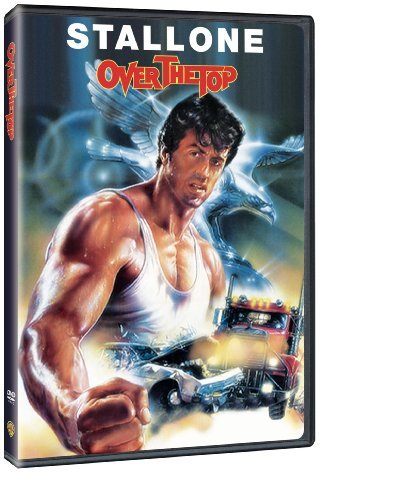 Over The Top Stallone Blakely Loggia Menden DVD Nr