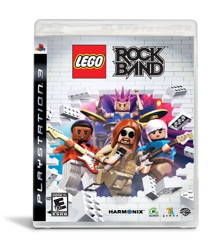 Ps3 Lego Rock Band