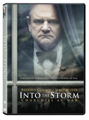 Into The Storm Gleeson Mcteer Nr
