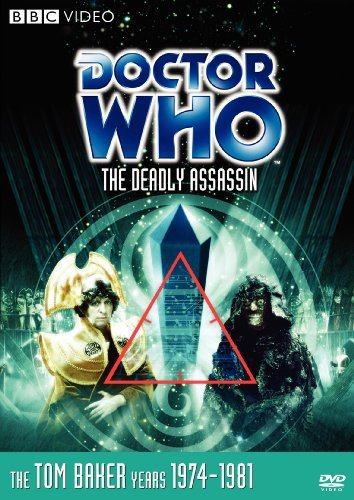 Doctor Who Deadly Assassin Nr