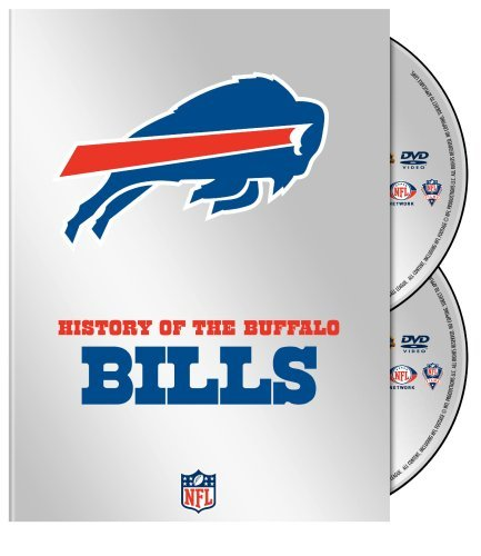 Nfl History Of The Buffalo Bil Nfl History Of The Buffalo Bil Nr 2 DVD