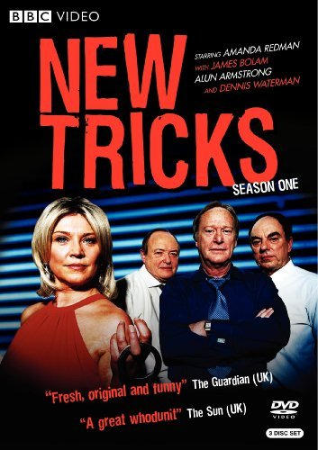 New Tricks Season 1 DVD Nr