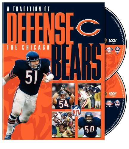 Nfl A Tradition Of Defense Th Nfl A Tradition Of Defense Th Nr 2 DVD