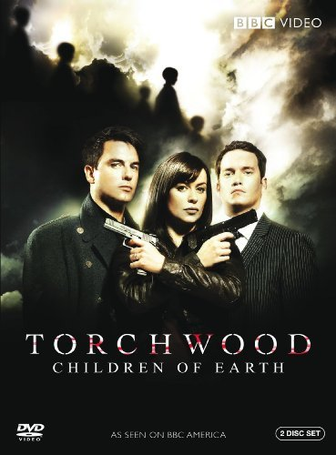 Torchwood Torchwood Children Of The Ear Ws Nr 2 DVD
