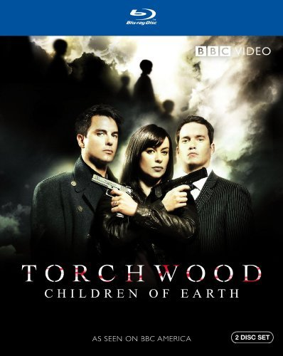 Torchwood Children Of The Earth Blu Ray Ws Nr 2 Br