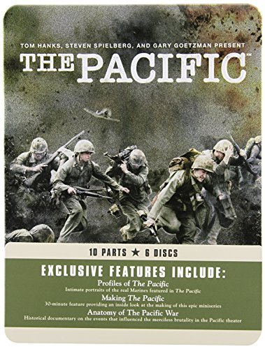 The Pacific The Pacific DVD Nr Ws