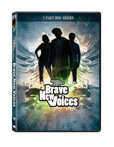 Russell Simmons Presents Brave Russell Simmons Presents Brave Nr 2 DVD
