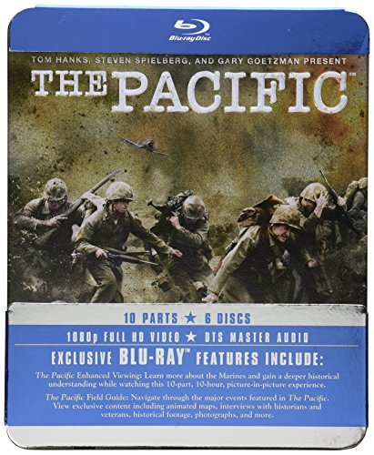 Pacific Pacific Blu Ray Nr 6 Br