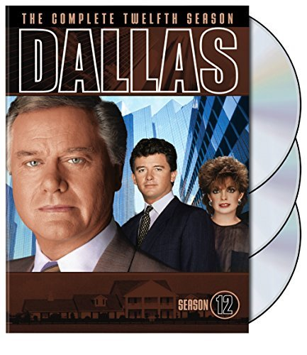 Dallas Season 12 DVD Nr 3 DVD