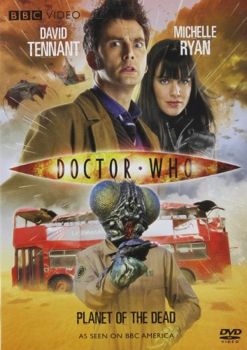Doctor Who Planet Of The Dead Doctor Who Nr