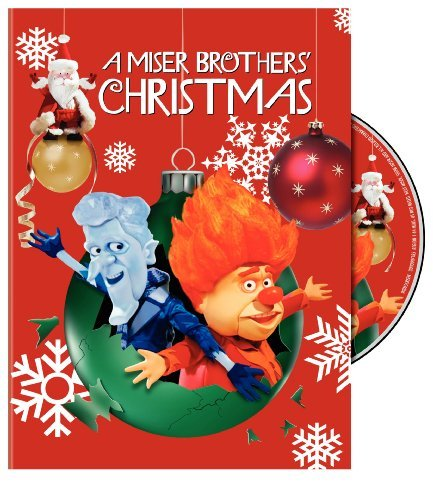 Miser Brothers Christmas Miser Brothers Christmas Deluxe Ed. Nr