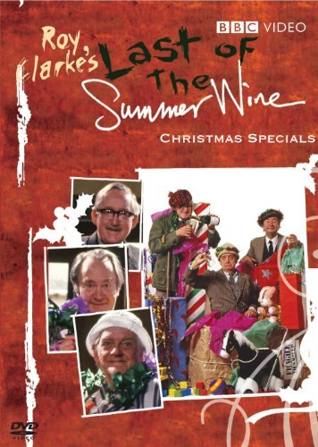 Last Of The Summer Wine Christmas Specials 1978 82 Nr