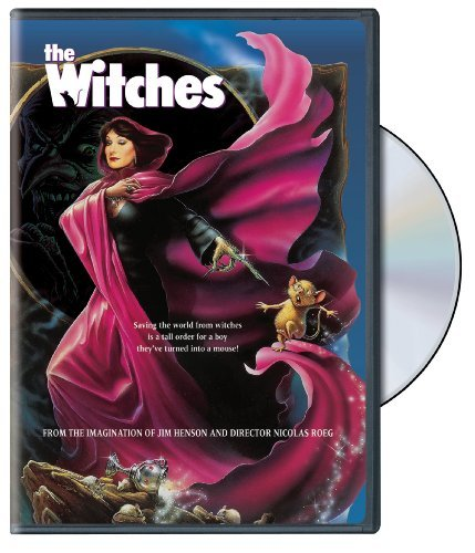 Witches Witches DVD Pg