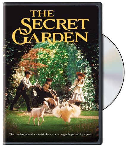Secret Garden (1993) Maberly Smith Prowse DVD Nr