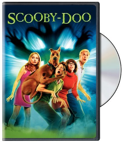 Scooby Doo Movie Scooby Doo Movie Nr