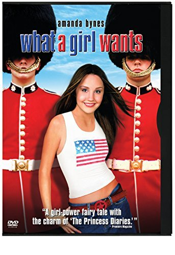 What A Girl Wants What A Girl Wants Ws Nr