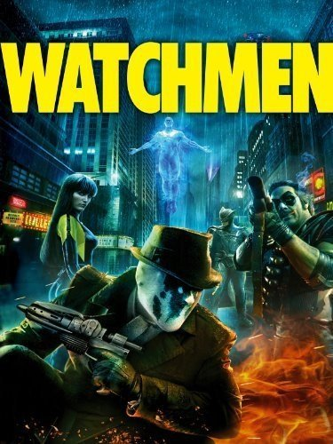 Watchmen Akerman Crudup Goode Ws