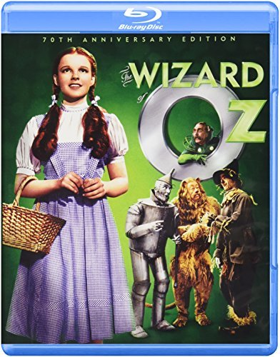 Wizard Of Oz Wizard Of Oz Blu Ray
