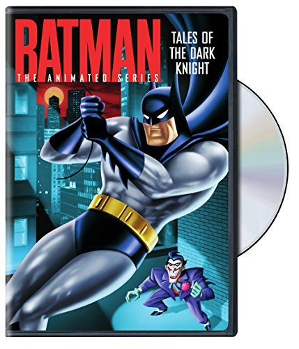 Tales Of Dark Knight Batman Animated Series Eco Package Nr