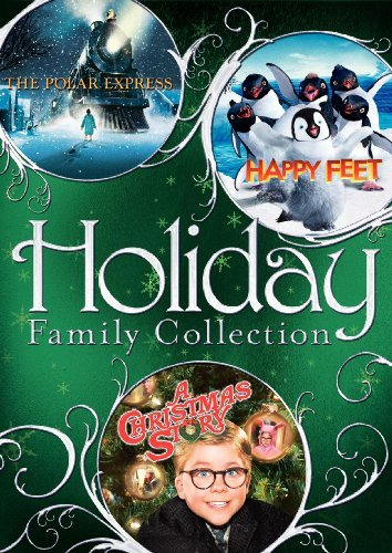 Holiday Family Collection Holiday Family Collection Nr 3 DVD