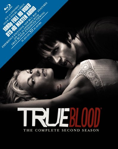 True Blood Season 2 Ws Blu Ray Nr 5 DVD