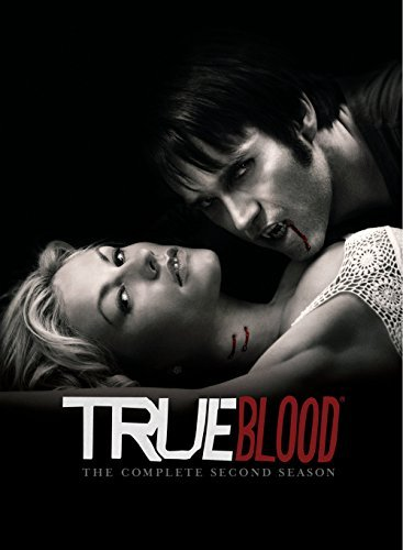 True Blood Season 2 DVD Nr