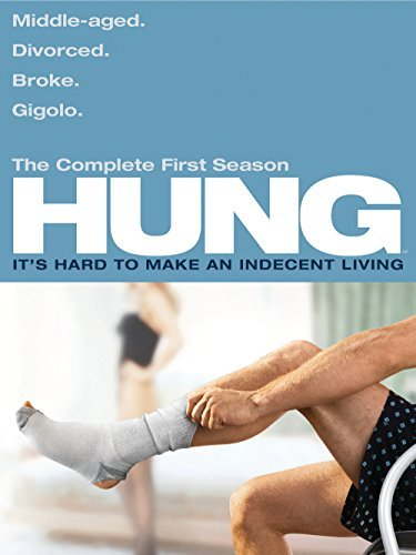 Hung Hung Season 1 Ws Nr 2 DVD